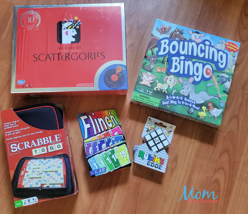 Keep the Fun Rolling with These Exciting Games from Winning Moves Games