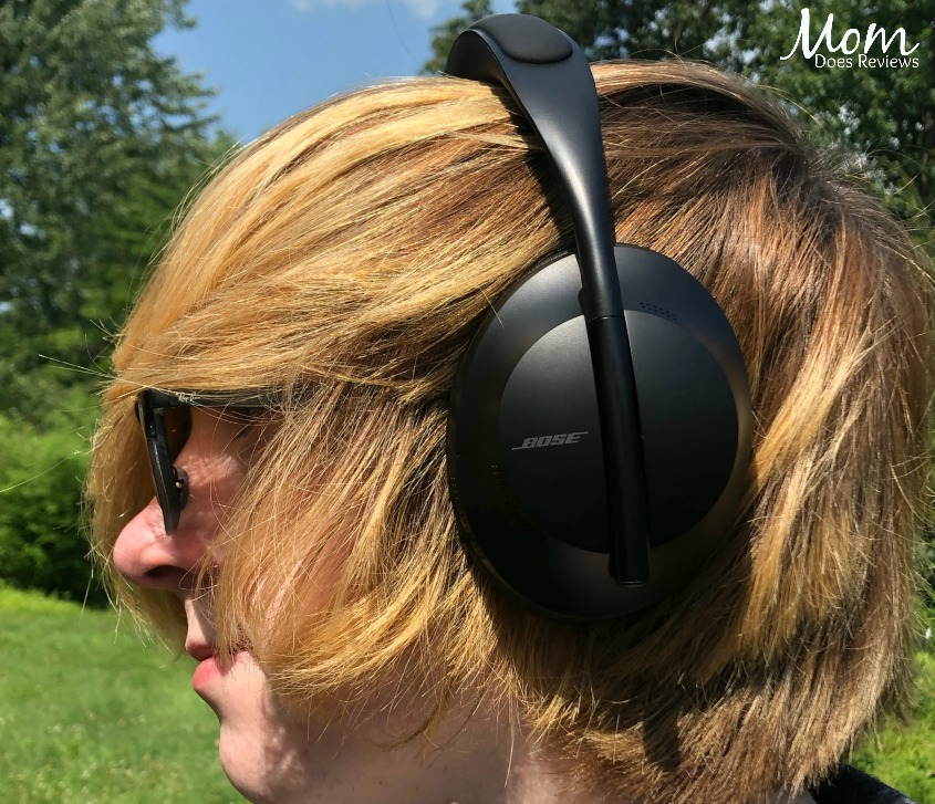 Get into the Zone and Focus with Bose Noise Cancelling Headphones 700 - Perfect for #Back2School19 #BestBuy