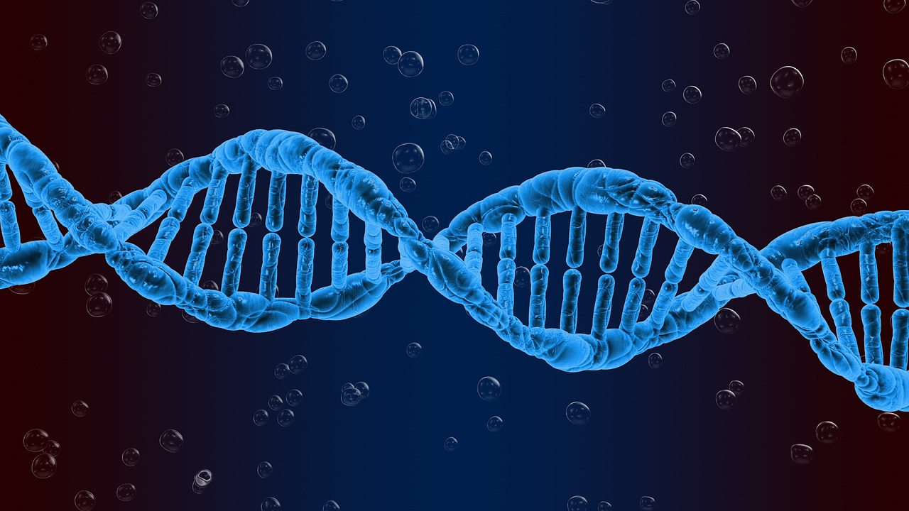 How to Protect Your DNA Data Before & After Taking an at-Home Test