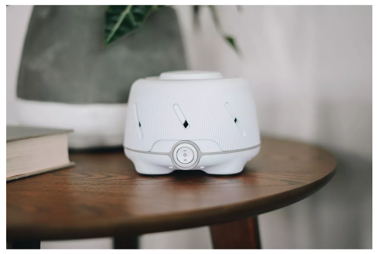 New Mom Giveaway! #Win a $50 Target GC and a White Noise Machine