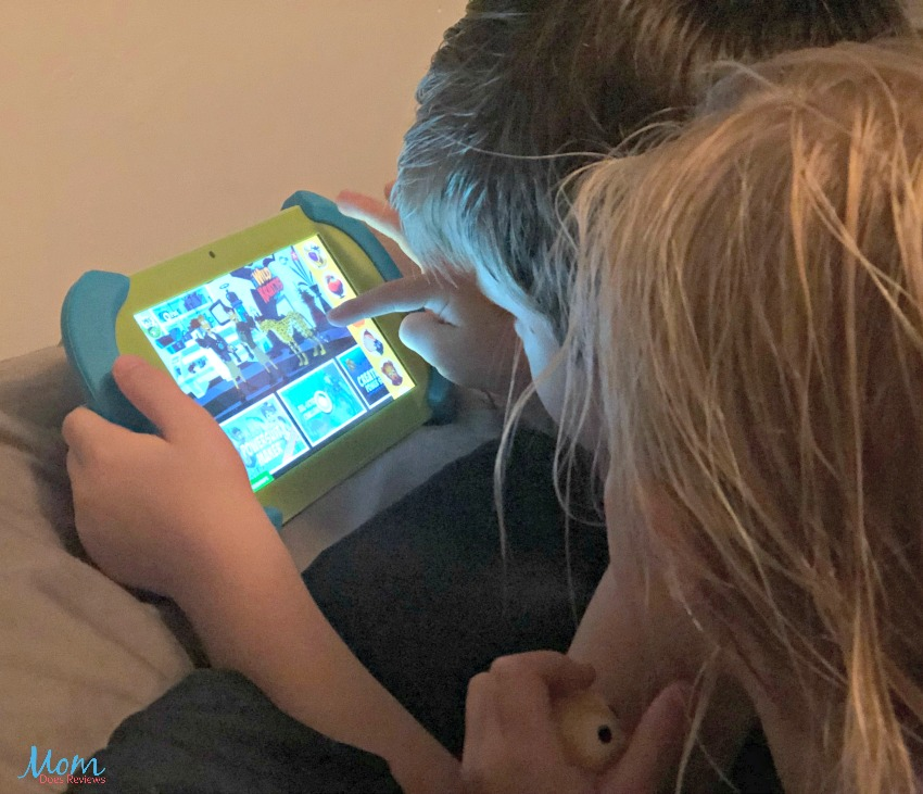 Fun Summer Activities With Magformers and PBS KIDS