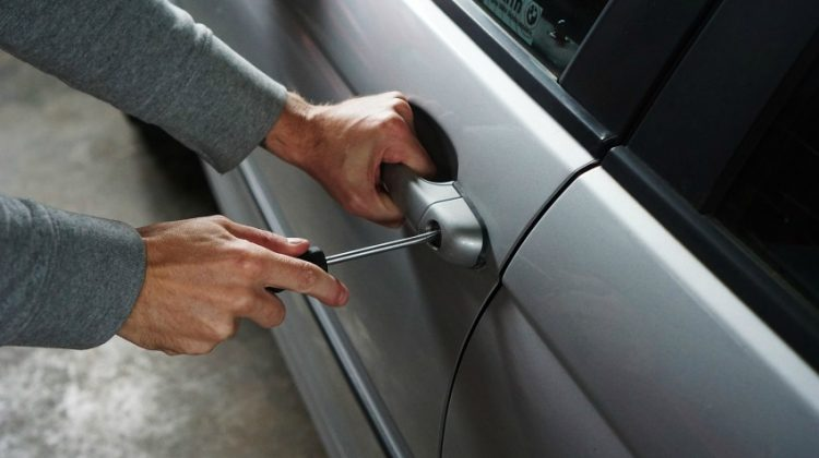 5 Ways To Stop Your Car Being Stolen
