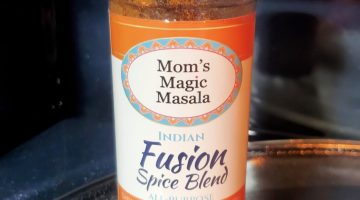 Awaken Your Taste Buds with this Keto Friendly Spice Blend from Mom's Magic Masala