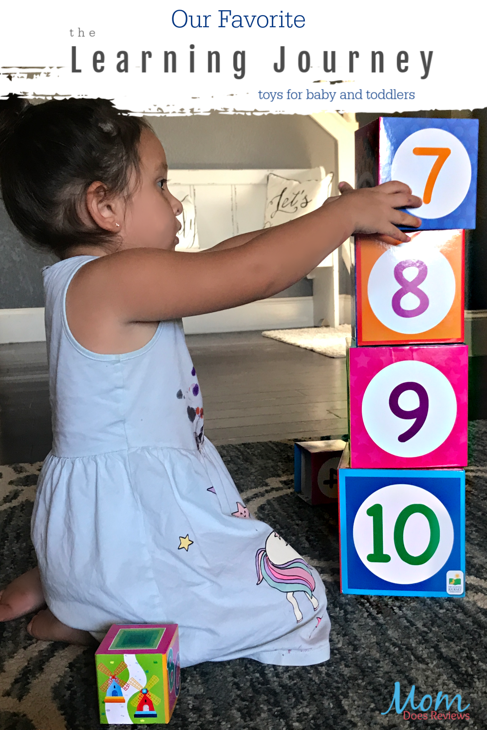Our Favorite The Learning Journey International Toys