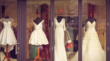 Get Your Bridal Team Ready To Pick The Dress