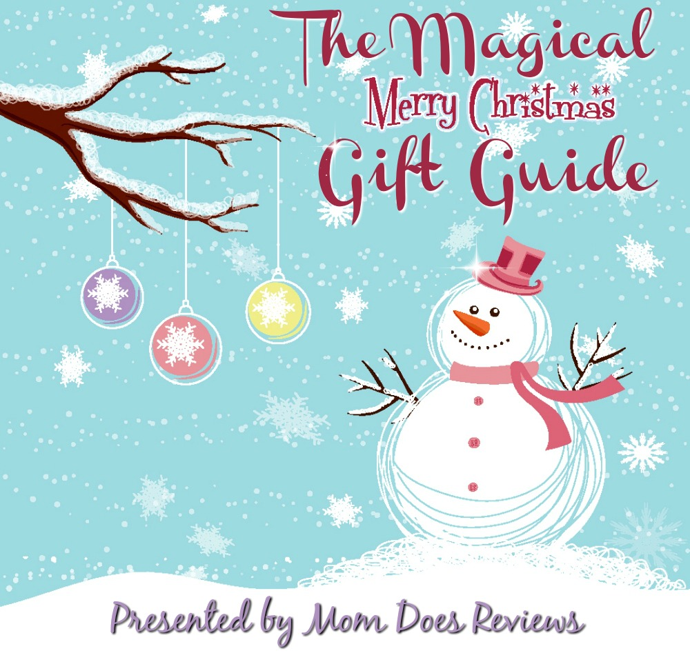 The Magical Merry Christmas Gift Guide is Here! #MegaChristmas20