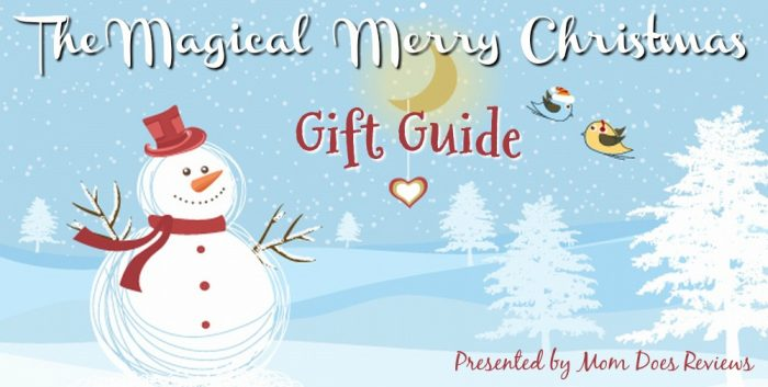 Magical Merry Christmas Gift Guide #MegaChristmas19 #giftideas #christmas