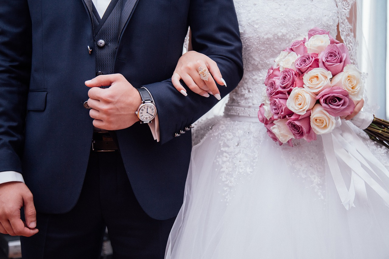 4 Conversations To Have Before You Tie The Knot!