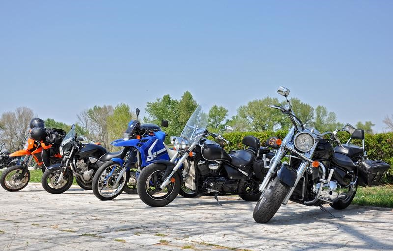 Motorcycles: Pros and Cons