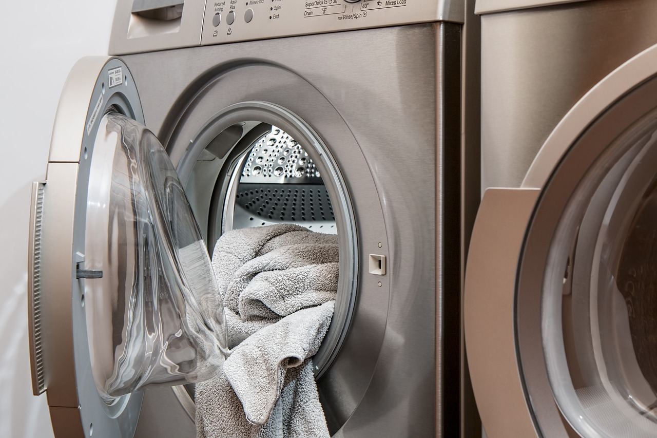3 Ways to Determine if You're Ready to Replace Your Washer and Dryer