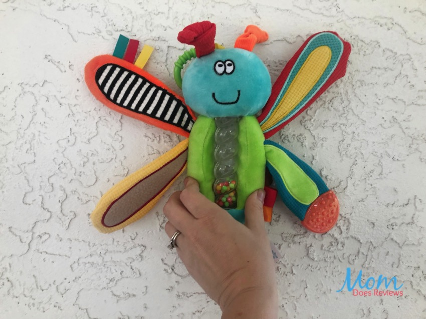 educational gifts for babies sensory dragonfly