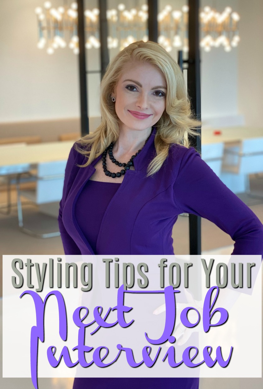 Proven Styling Tips for Your Job Interview that Really Work