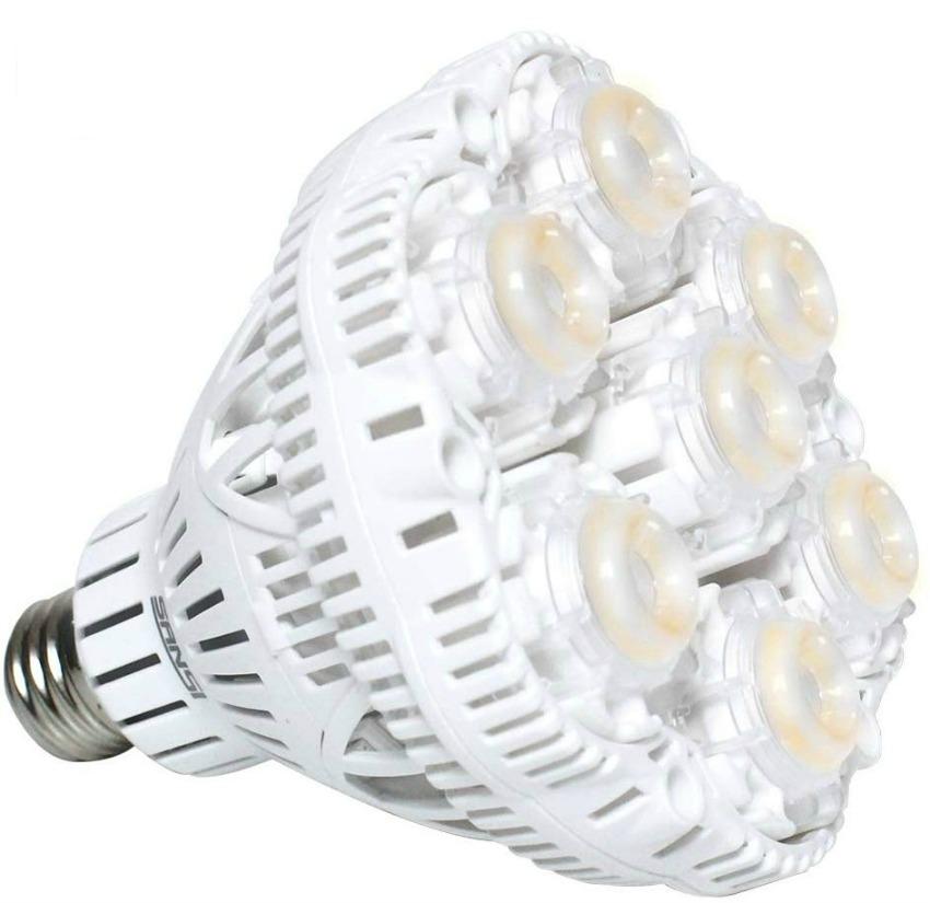 SANSI 36W LED Grow Light