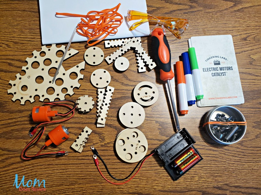 Encourage Your Children with Wishing Pixies and Tinkering Labs