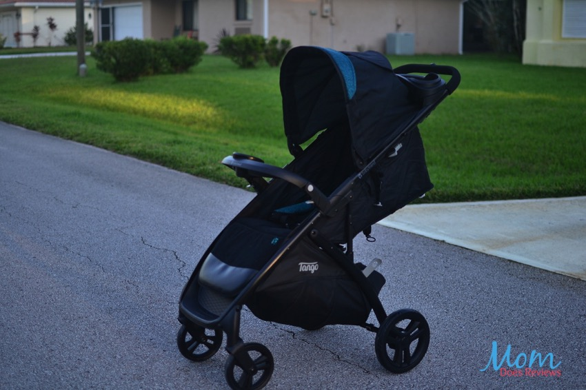 Make Travel A Breeze With Baby Trend S Tango Travel System