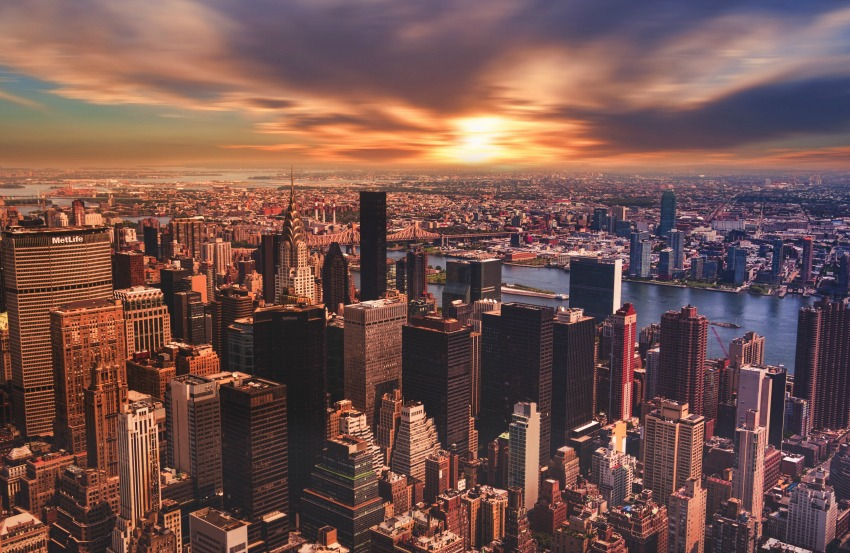 Your Day Out in New York Planned Out