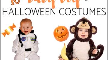 Baby Boy Halloween #costumes #halloween #fun #parenting