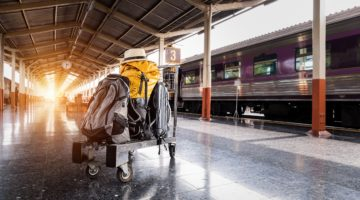 5 Tips For Protecting Your Luggage When You Travel