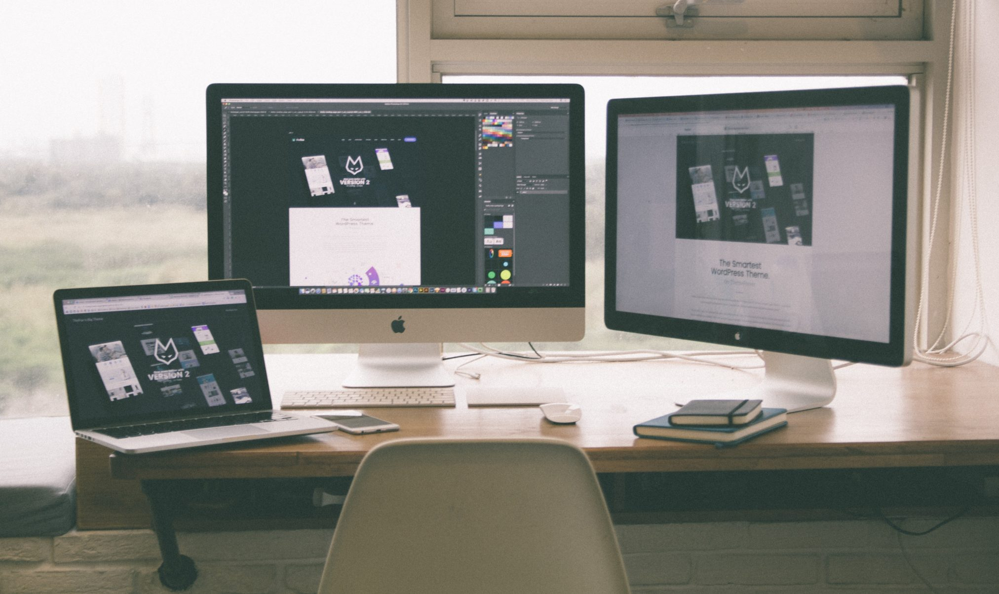 Freelancing Successfully In The Modern Age