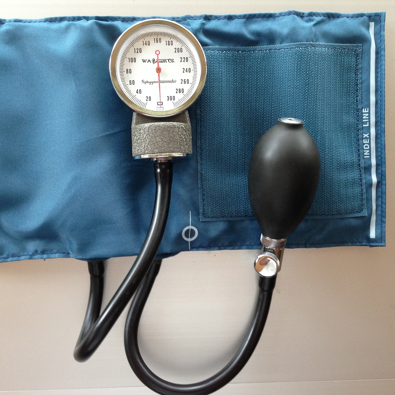 How To Improve Your Blood Pressure Levels