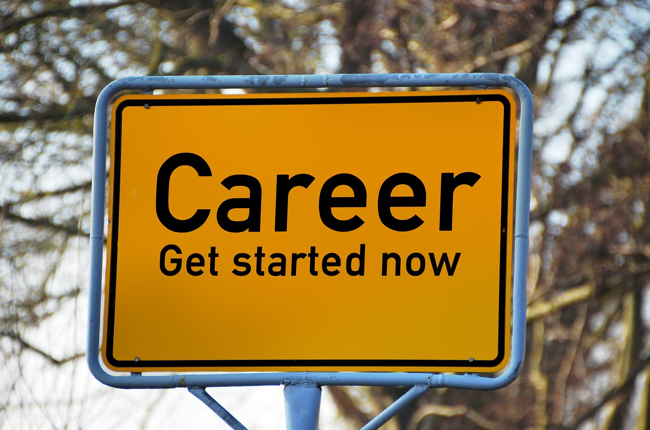 How To Pull Yourself Out Of A Career Rut
