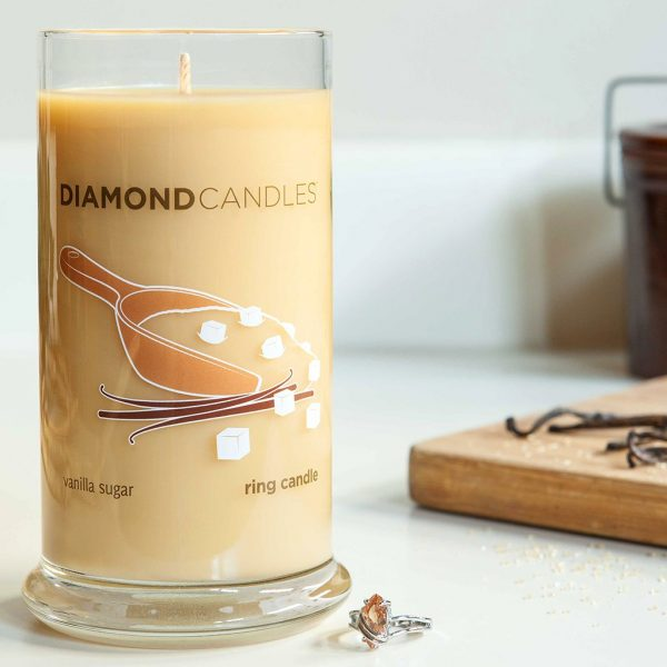 #Win 2 Diamond Ring Candles or PayPal Cash