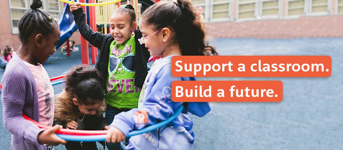 Donorschoose.org #LimeadesForLearning