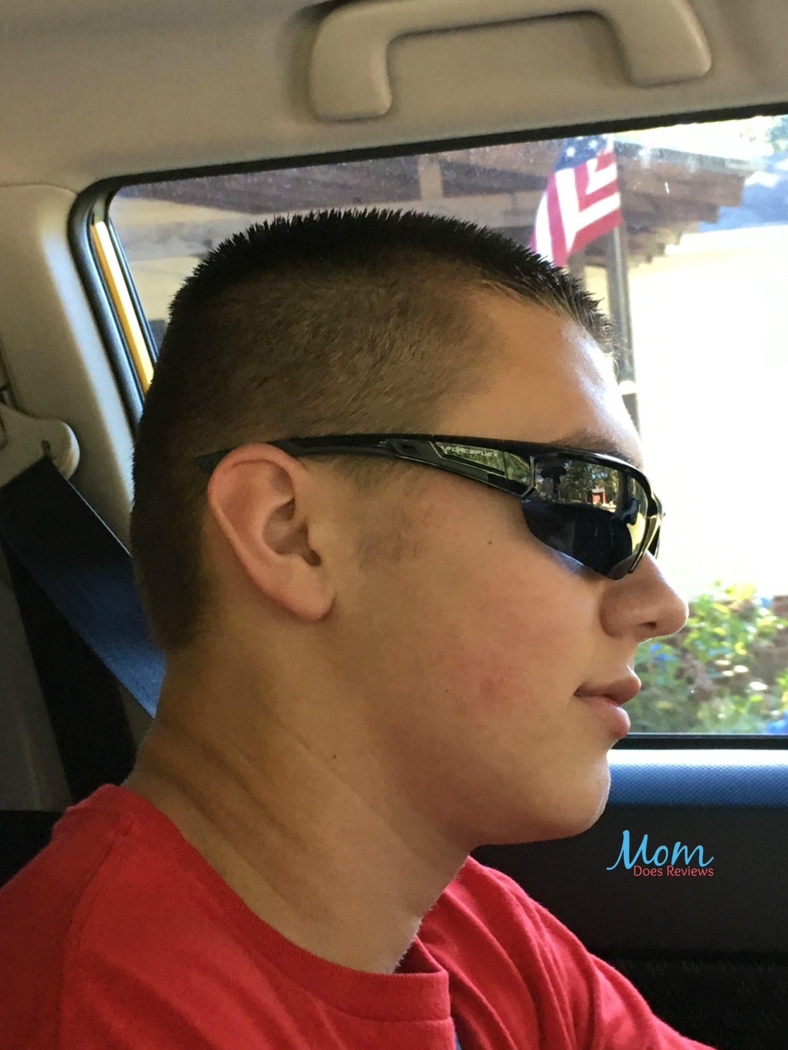 functional forceflex glasses