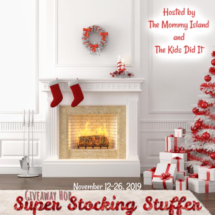 Super Stocking stuffer Hop