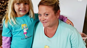 Encourage Your Girls To Be Anything They Want With MyTurn Kid's Clothing
