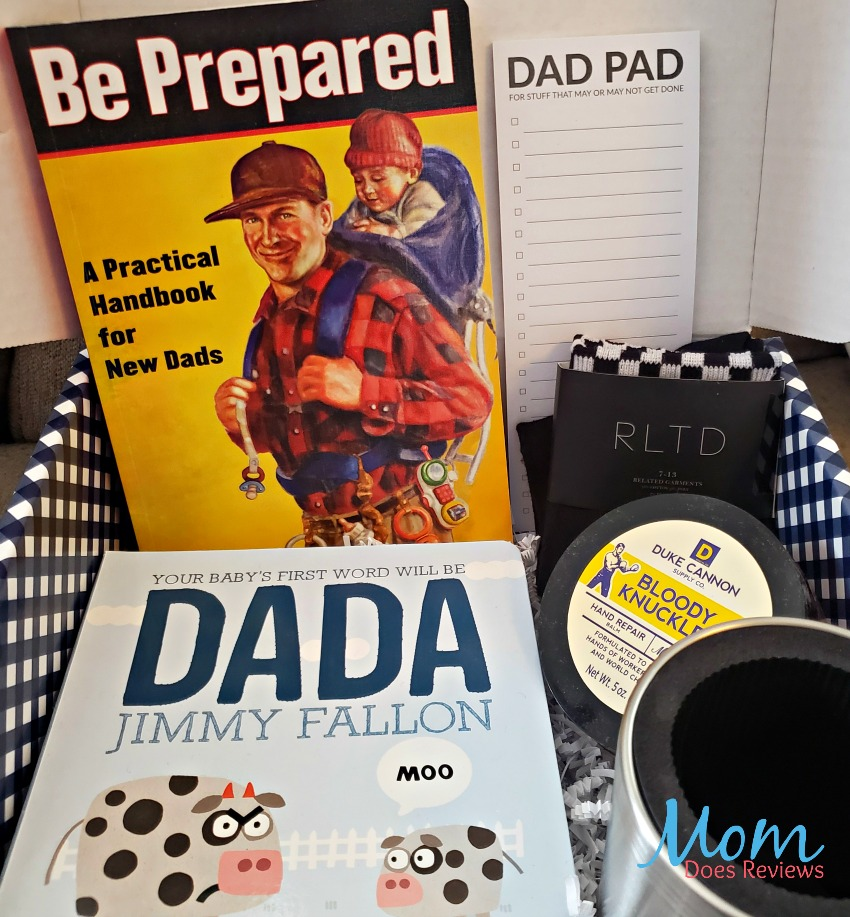 The Dad Box by Bump Boxes