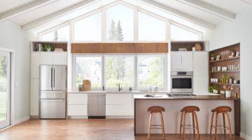Fresh by Design.TM It's Refrigeration, Reinvented- Bosch Counter-Depth Refrigerators at #BestBuy