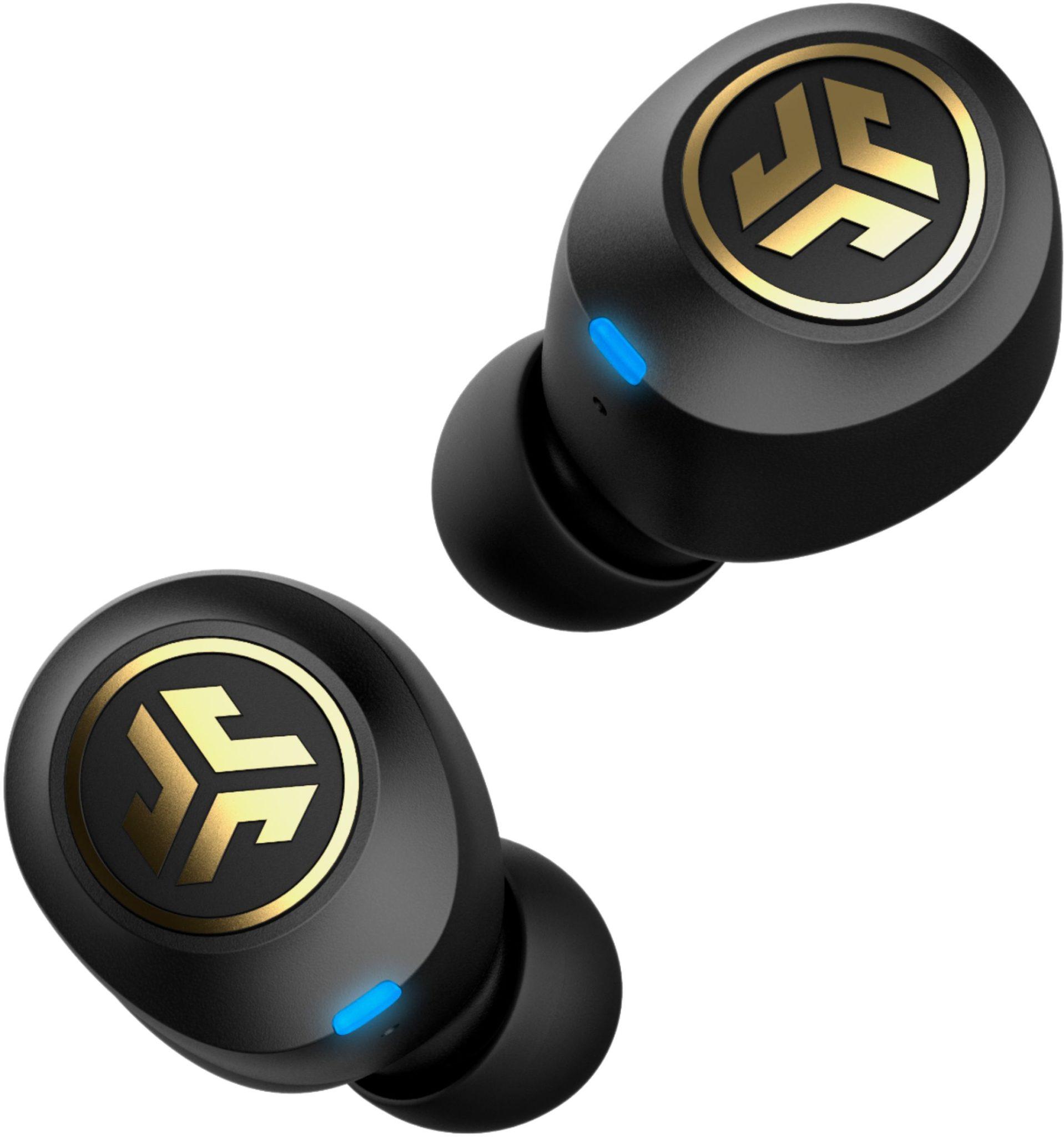 JLab Headphones: #1 True Wireless Headphones under $100 #FINDYOURGO #MegaChristmas19