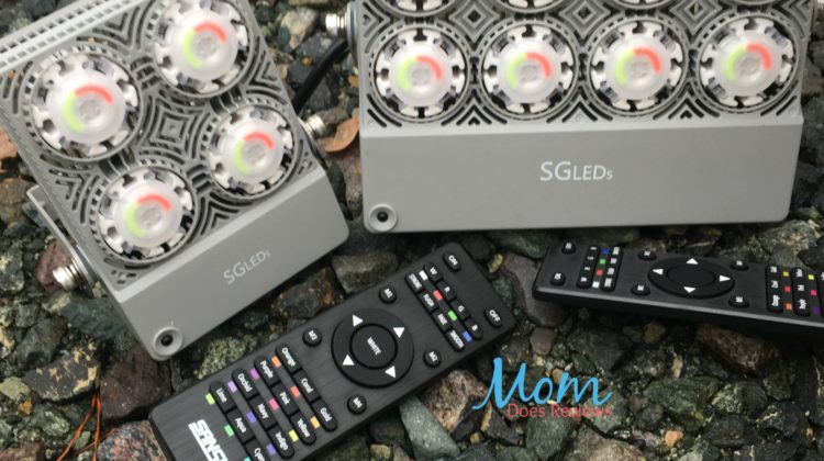 SGLEDS 30W and 70 W