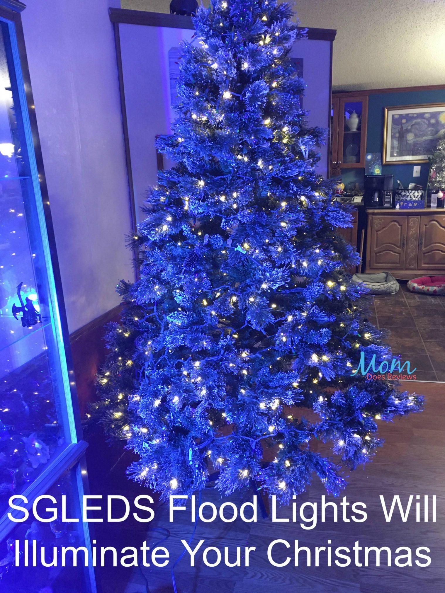 SGLEDS blue
