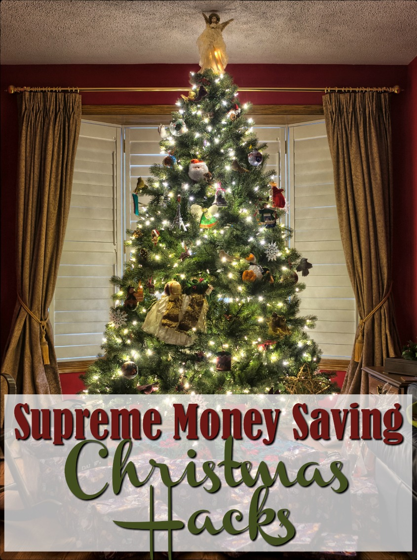 Supreme Money Saving Christmas Hacks For 2019
