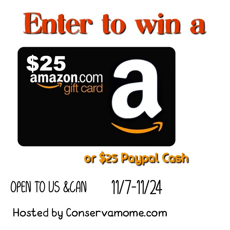 #Win $25 Amazon GC or PayPal Cash - Get Those deals!