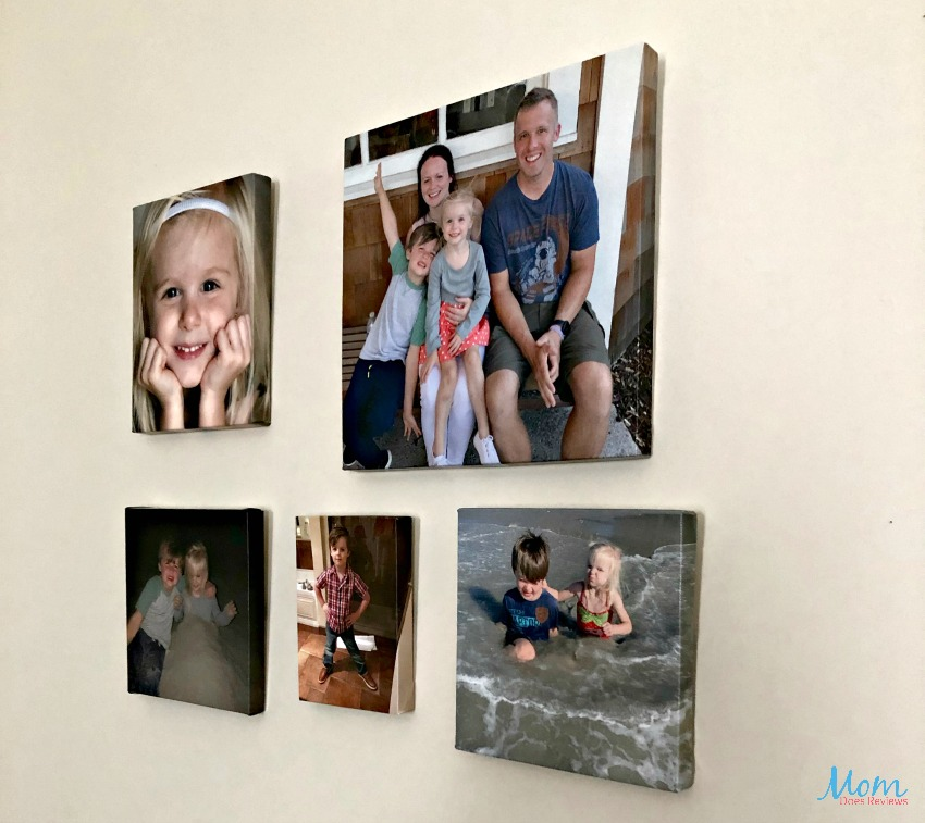 Use Canvas Champ To Print Your Family Photos