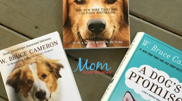 Dog's purpose series