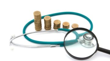 Medical Costs Are on The Rise. Here's How Health Insurance Helps