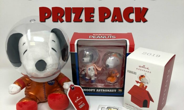 Peanuts STEM Inspired Prize Pack #Giveaway