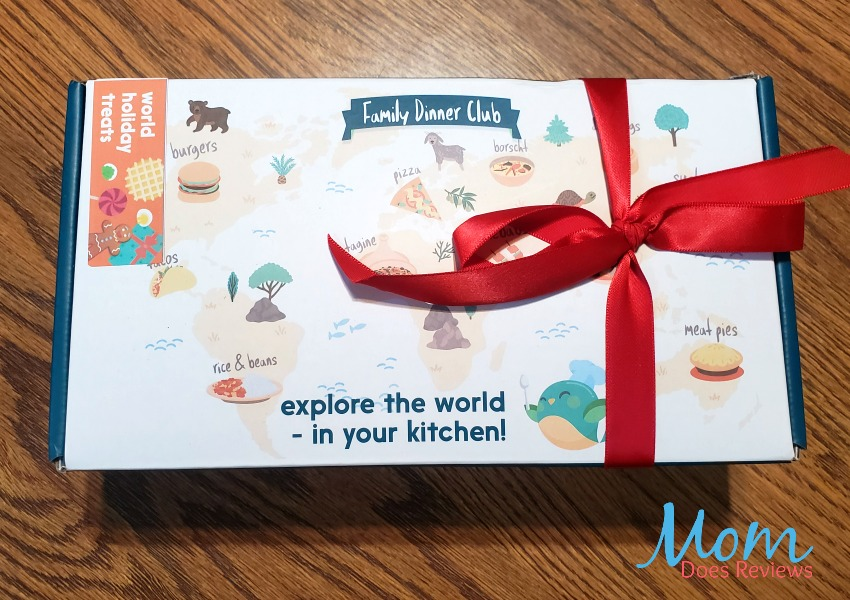 Our Favorite Gift Ideas for Busy Families