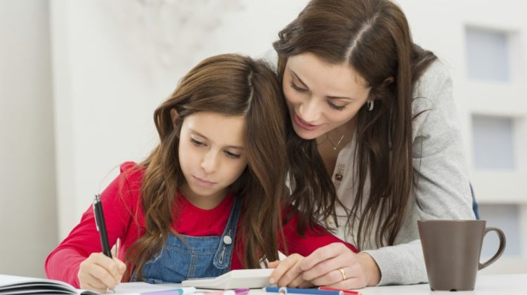 6 Tricks to Help Your Kid Do Better in School