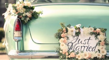 6 Ways to Bring an Extra Dash of Fun to Your Special Day