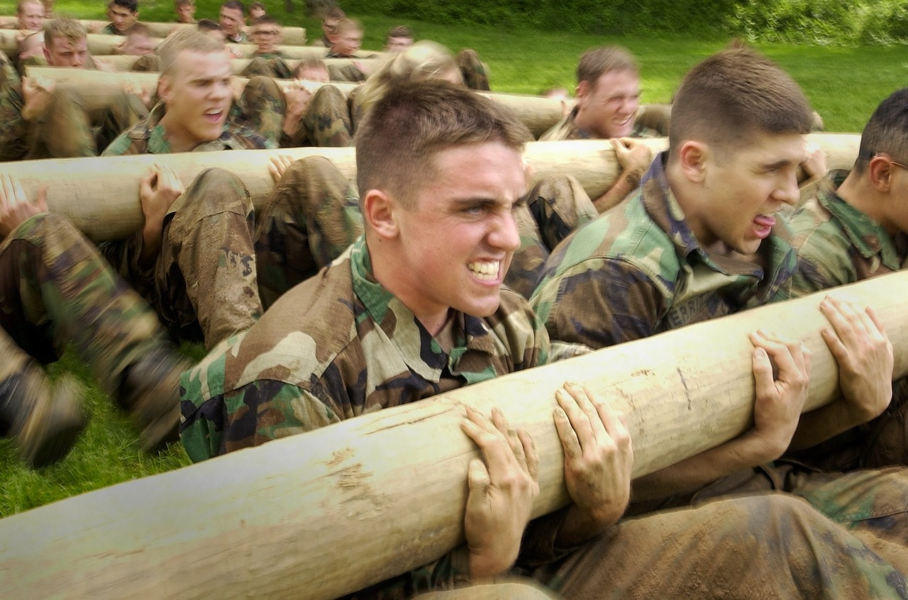 7 Reasons Why You Should Send Your Kids to a Military Academy