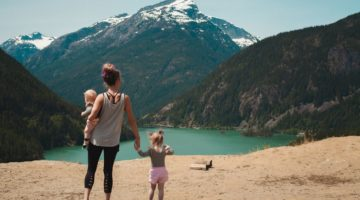 4 Vacation Organization Techniques for Savvy Families