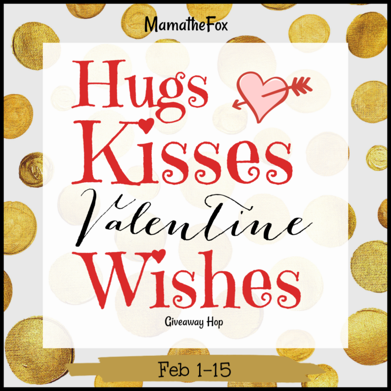 #Win Hugs, Kisses and Valentine's Wishes