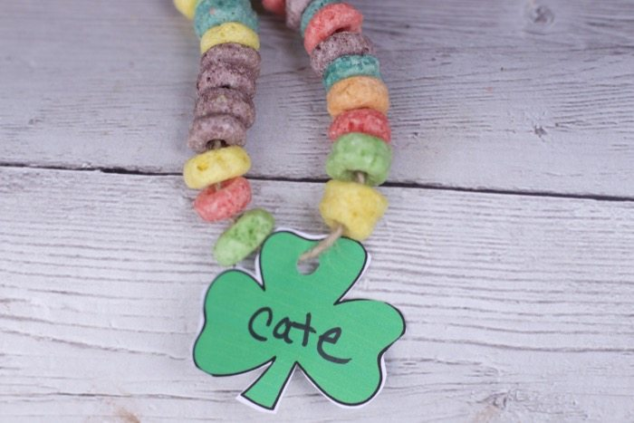 Fun Activities for Kids for St. Patrick's Day (Free Shamrock Printable)