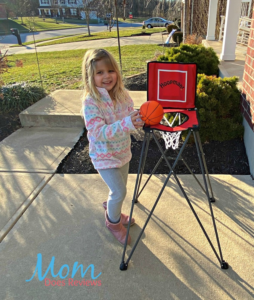 Hoopman Basketball