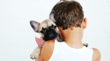 How to Improve Your Child's Relationship with Their Pet